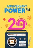 라디오 파워FM 20주년